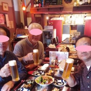 消費喚起 /JAZZ酒場かっぱ