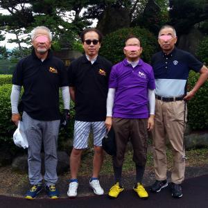 ゴルフ! in高遊原GC