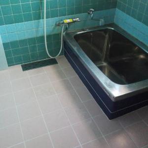 水垢とり /清掃業務②