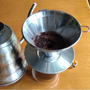 コーヒー二題 水無月備忘録(2021年Jun)③