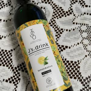 J's.drink レモン&オリーブ【せとうちそらとうみ】
