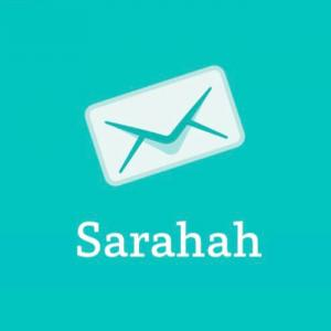 【Sarahah】サウジアラビア初の匿名SNS!サラハの登録手順