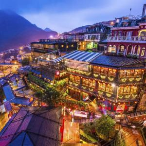 【国内旅行より安い!】ご飯が美味しく日本語も通じる台湾の観光情報