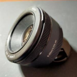 カメラの巻