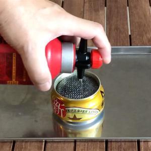 【ブログ】空き缶1つと100均材料を使ってアルストをDIY