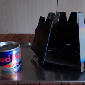 【DIY】缶のデザインを生かした空き缶アルストの作り方
