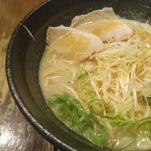 京都 宝屋ラーメンで一人飯
