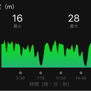 【2019船橋市民マラソン レポ完】昇天(笑)と二人での表彰式
