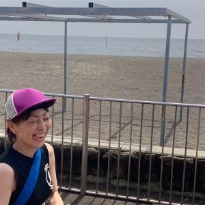【つくばマラソン レポ4】大ピンチと聖母と松坂世代
