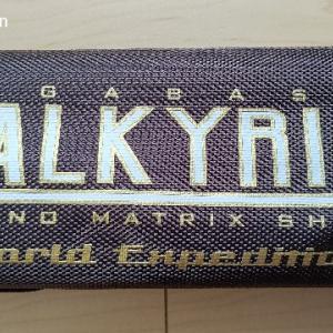 VALKYRIE World Expedition着弾!