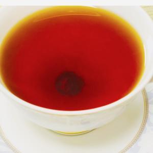 紅茶の色(水色)の違い ウヴァ編