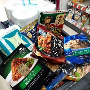 焼き鯖寿司と穴子寿司