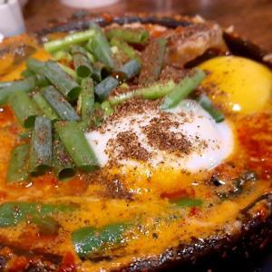 純豆腐 トロトロ角煮チゲ 辛口工房