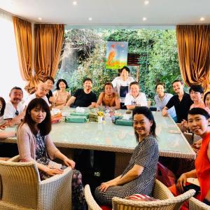 緊急開催 「伊木ヒロシバリ島コーチングツアー」