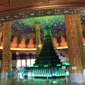 いざワットパクナームへ(タイに一人旅してきた話3)