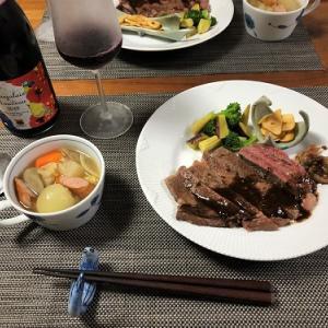 ボジョレー・ヌーボ2019 お肉のおつまみ ☆堺市の不動産売買なら【ララホーム】