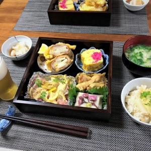 筍たけのこの献立 2020 お弁当風☆大阪・堺市☆ネットで住まい探し♪【ララホーム】