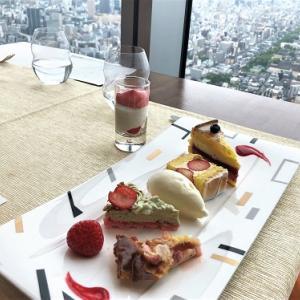 レストランZK(ジーケー)あべのハルカス57階マリオット都ホテル☆堺市の不動産売買【ララホーム】