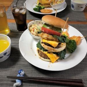 ハンバーガーにはさみたい『具』玉ねぎフライ ☆大阪堺市の不動産売買は【ララホーム】