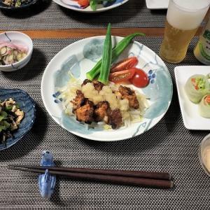 ダイエット1~3日目タニタ食堂のレシピ再現で毎日の献立☆堺市で不動産の売却はララホ-ムへ