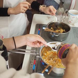 【家庭料理入門コース】第3期生修了‼︎