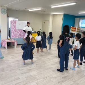 ⭐️PARK  JAM花博30周年kids Collection
