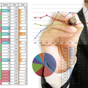 【家計簿管理】 ABC分析で家計支出見直しの検討