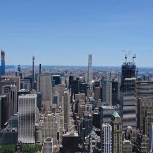 【北米旅行記】Chanege the life Tour ~ ニューヨーク2日目編