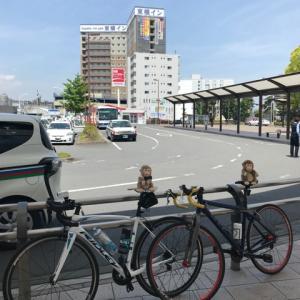 【富士山一周】1日目 三島〜河口湖