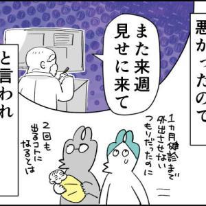 んぎぃちゃん産後秘話11『育児はどうせママがする?』
