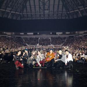 ☆TAEMIN 20191111 We Are The Future Live Photo☆