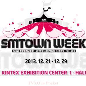 (20131221) SMT Week SHINee ♪In my room♪