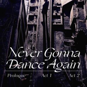 ☆TAEMIN The 3rd Album'Never Gonna Dance Again'