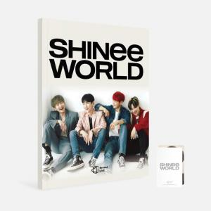 ☆SHINee - Beyond LIVE BROCHURE [SHINee WORLD]