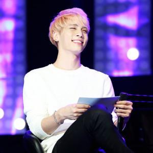 ☆ジョンヒョンの笑顔にまた会いたい・・・