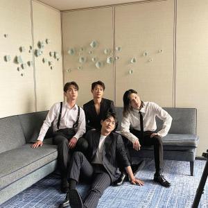 ☆SHINee~Marie Claire 8月号 動画・画像などたくさん(*^^)v