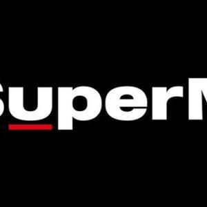 ☆Super M 練習室動画#2(^^♪