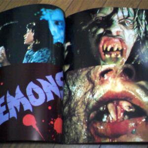 80年代の特殊メイクを楽しむゾンビ映画「デモンズ」