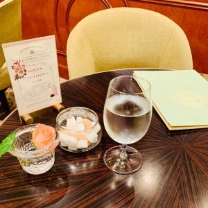 お茶会を開催しました!!