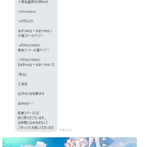 【8月4日/5日/6日】ワンダーランド三潴のリニューアル特集!最終回!