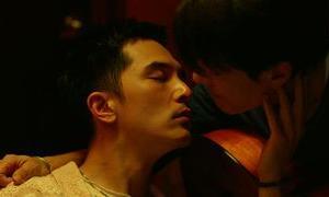 ■ 【既婚者ゲイへ】先に愛した人,DEAR EX,誰先愛上他的