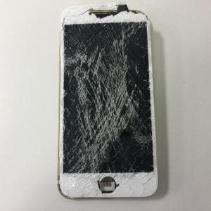 名古屋市緑区よりiPhone 6修理のご依頼です