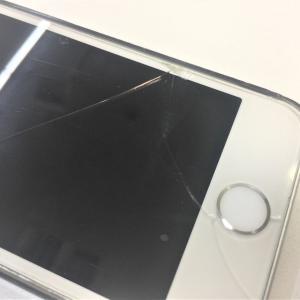 豊明市よりiPhone SE修理のご依頼です