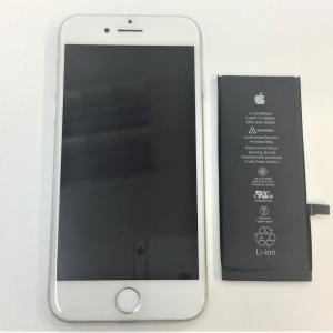 豊明市よりiPhone 7修理のご依頼です