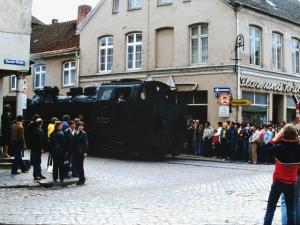 超人気者 SL (東ドイツ・DDR)