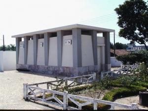 駅舎はぼろだったけど (ポルトガル・PORTUGAL)