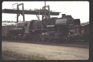 DRの解結貨物 (東ドイツ・DDR)