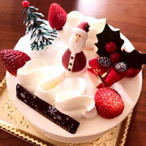 クリスマス&プレゼント。