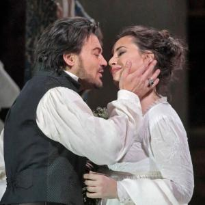 《オペラ》トスカ  (2018年)