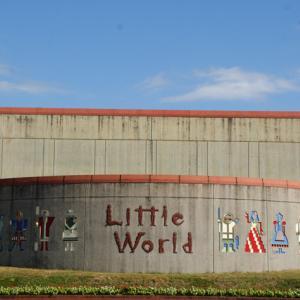 【野外民族博物館リトルワールド】で世界旅行(愛知県犬山市)